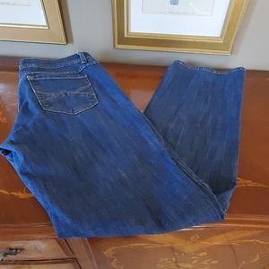 1211 LEE RIDERS Jeans